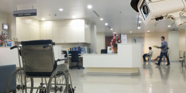 FDI Protect - Hospitales