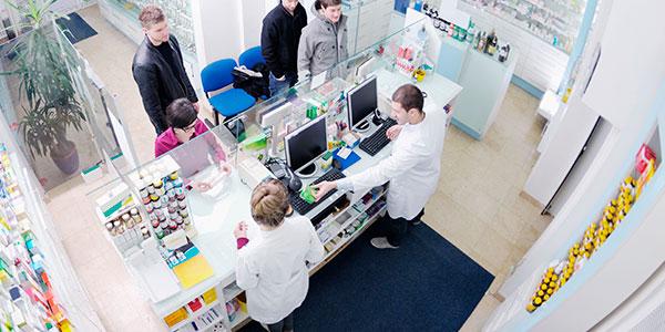 FDI Protect - Farmacia