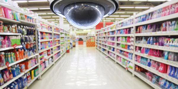FDI Protect - Supermercados