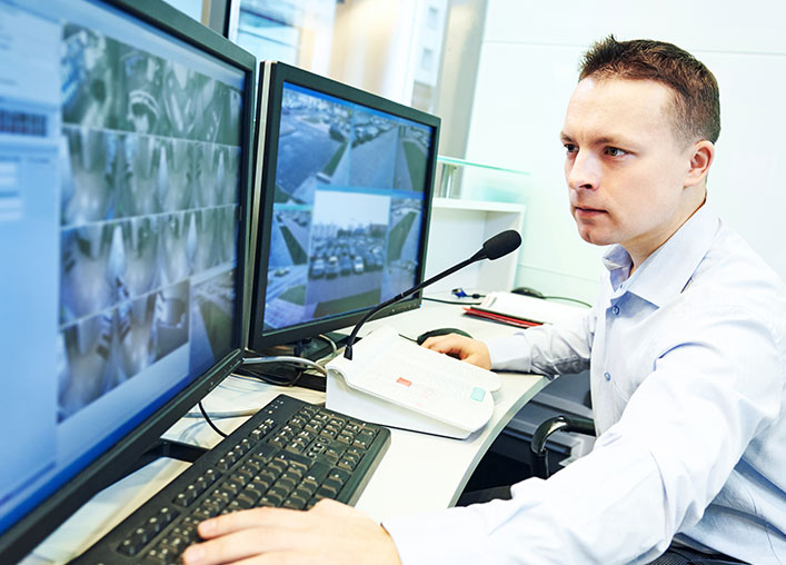 Seguridad para empresas - Foto 1